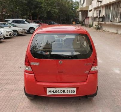 Used 2008 Maruti Suzuki Zen Estilo MT for sale in Mumbai