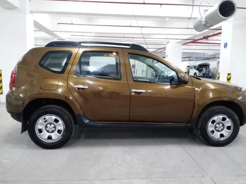 Used Renault Duster 2014 MT for sale in Ahmedabad