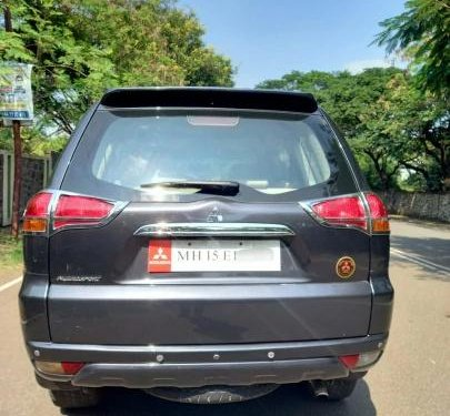 Used Mitsubishi Pajero Sport 4X4 2014 MT for sale in Nashik -9