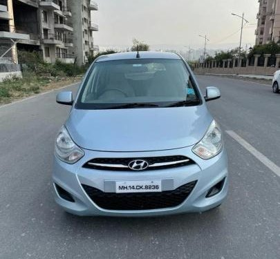 Used Hyundai i10 Magna 1.1L 2011 MT for sale in Pune