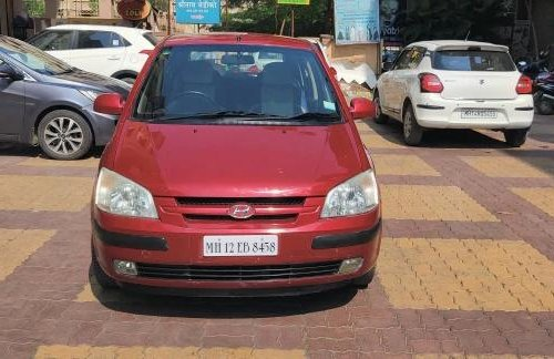 Used 2009 Hyundai Getz MT for sale in Pune