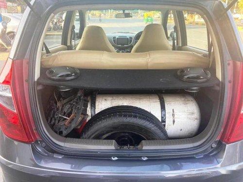 Used Hyundai i10 Magna 2013 MT for sale in Ahmedabad