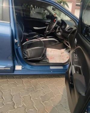 Used Maruti Suzuki Baleno 2017 MT for sale in Nagpur