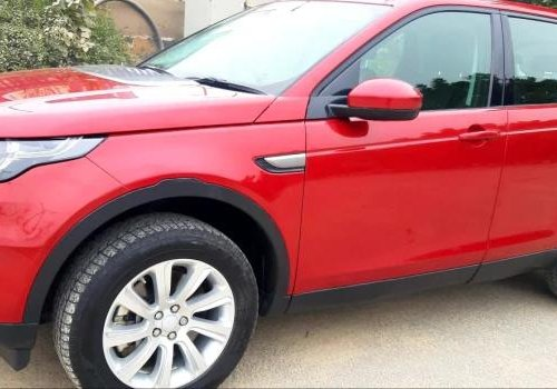 Used Land Rover Discovery Sport 2018 AT for sale in Gurgaon