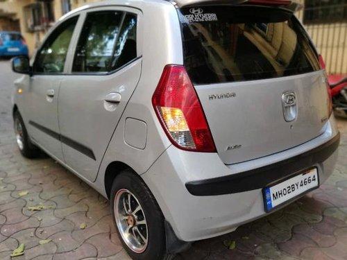 Used Hyundai i10 2010 AT for sale in Mumbai