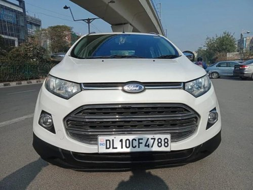 Used Ford EcoSport 2014 MT for sale in New Delhi -6