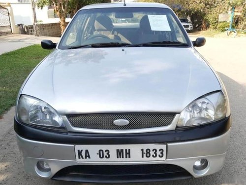 Used 2007 Ford Ikon MT for sale in Bangalore