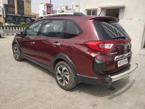 Used Honda BR-V 2016 MT for sale in Chennai