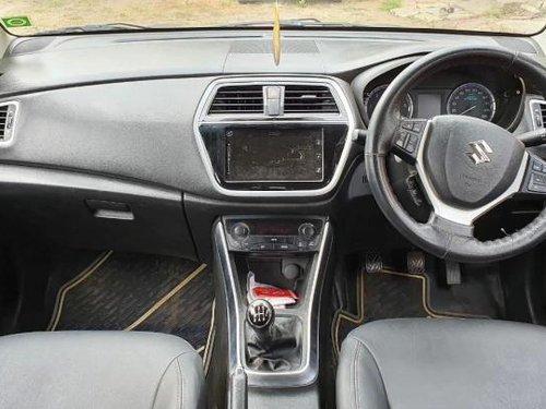 Used 2018 Maruti Suzuki S Cross MT for sale in Pune