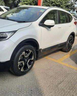 Used Honda CR V 2018 AT for sale in Chandigarh