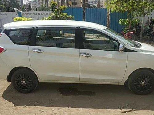 Used Maruti Suzuki Ertiga CNG VXI 2020 MT for sale in Mumbai