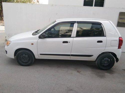 Used Maruti Suzuki Alto K10 2011 MT for sale in Hyderabad
