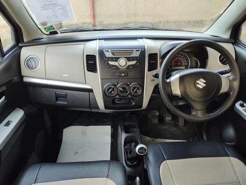 Used Maruti Suzuki Wagon R 2014 MT for sale in Mumbai