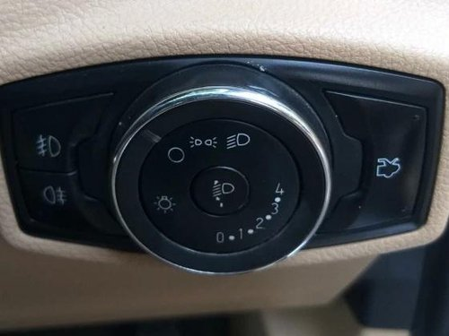 Used 2015 Ford Figo Aspire MT for sale in Ahmedabad