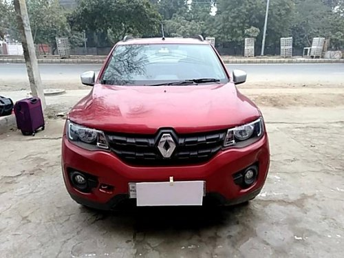 Used 2017 Renault KWID MT for sale in New Delhi