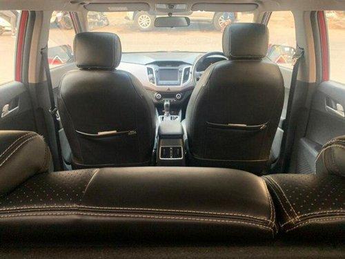 Used 2019 Hyundai Creta AT for sale in Mumbai