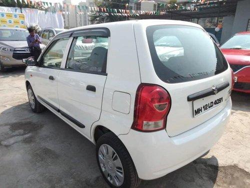 Used Maruti Suzuki Alto K10 2014 MT for sale in Pune