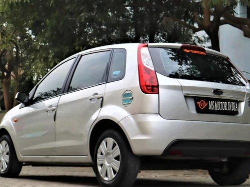 Used Ford Figo 2012 MT for sale in Kolkata