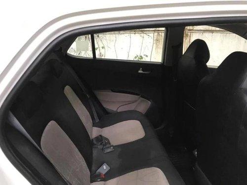 Used Hyundai Grand i10 2017 AT for sale in Chennai