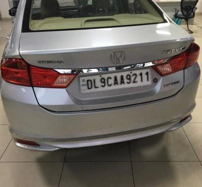 Used 2015 Honda City MT for sale in Ghaziabad