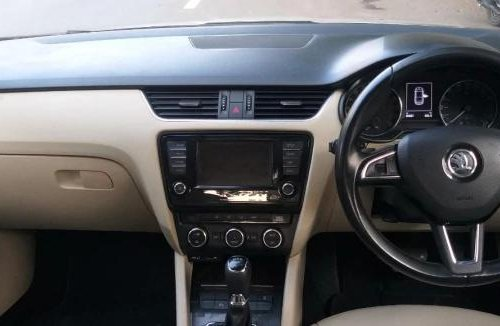 Used 2016 Skoda Octavia AT for sale in Ahmedabad