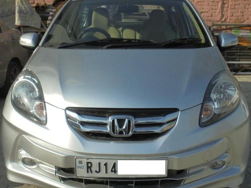 Used Honda Amaze VX i DTEC 2014 MT for sale in Jaipur