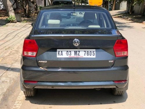 Used 2017 Volkswagen Ameo AT for sale in Bangalore