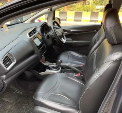 Used Honda Jazz 1.2 VX i VTEC 2016 MT for sale in Mumbai -3