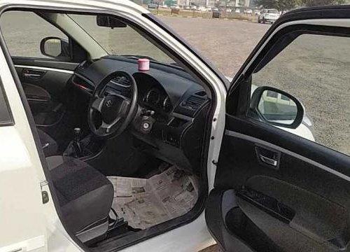 Used 2017 Maruti Suzuki Swift MT for sale in Faridabad