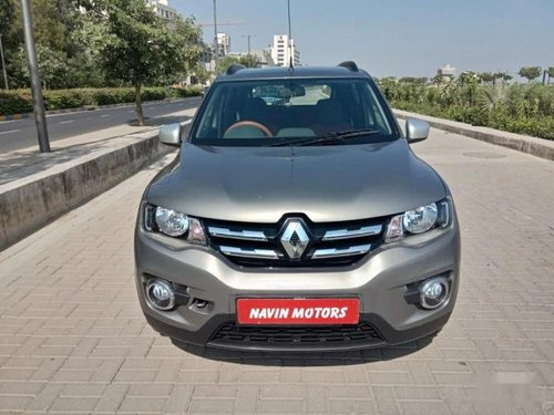 Used Renault KWID 2019 MT for sale in Ahmedabad