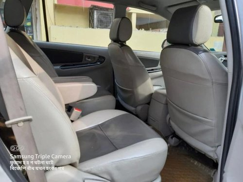 Used Toyota Innova 2013 MT for sale in Kolkata