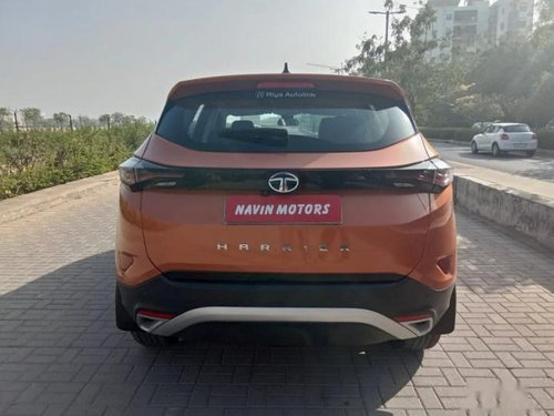 Used 2019 Tata Harrier MT for sale in Ahmedabad
