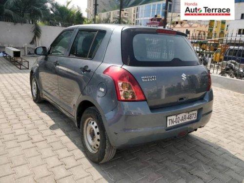 Used Maruti Suzuki Swift 2011 MT for sale in Chennai