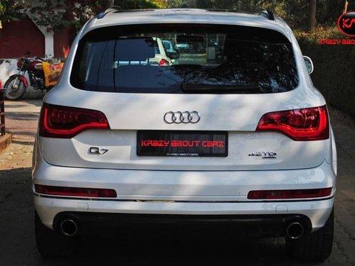 Used 2011 Audi Q7 AT for sale in New Delhi