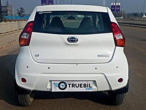 Used 2018 Datsun Redi-GO AT for sale in Gurgaon