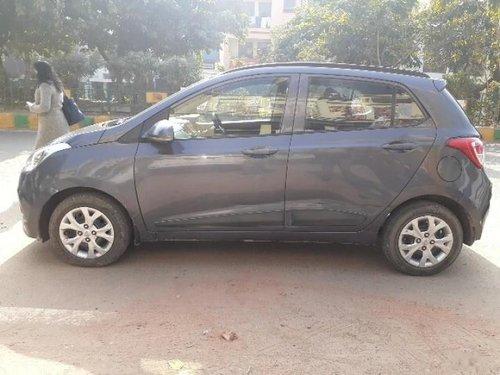 Used Hyundai Grand i10 2016 MT for sale in New Delhi