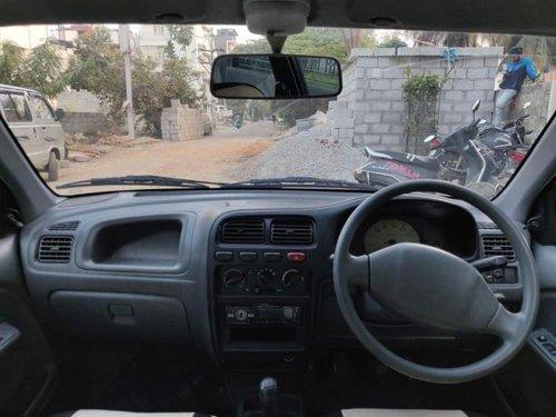 Used 2008 Maruti Suzuki Alto MT for sale in Bangalore