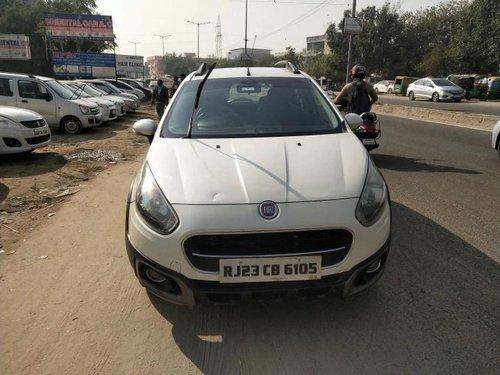 Used 2016 Fiat Avventura MT for sale in Jaipur