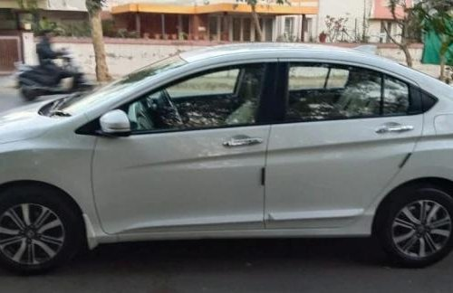 Used 2018 Honda City MT for sale in Ahmedabad
