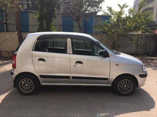 Used Hyundai Santro Xing 2008 AT for sale in Mumbai