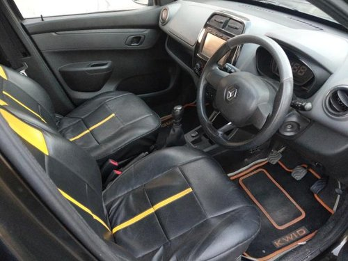 Used 2018 Renault KWID MT for sale in Indore