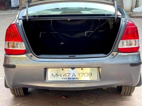 Used Toyota Etios G 2015 MT for sale in Mumbai