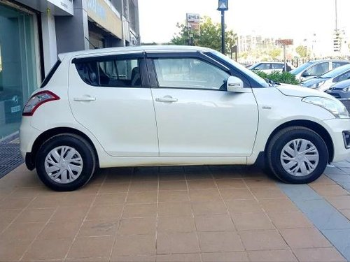 Used Maruti Suzuki Swift VDI 2017 MT for sale in Ahmedabad -7