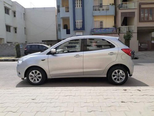 Used 2017 Ford Figo MT for sale in Bangalore -7