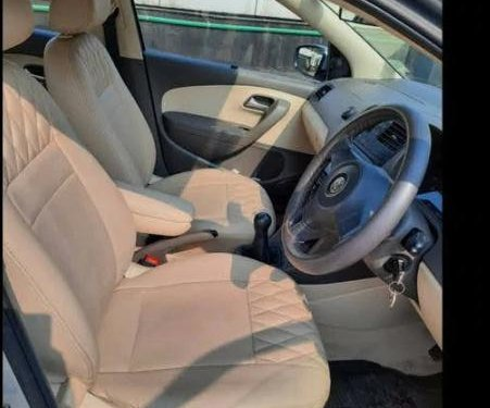 Used 2014 Volkswagen Vento MT for sale in Mumbai -4