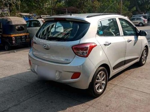Used 2015 Hyundai Grand i10 MT for sale in Thane -7