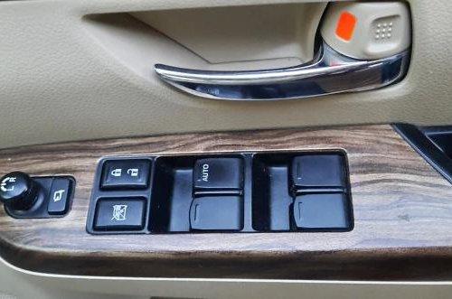 Used 2019 Maruti Suzuki Ertiga MT for sale in Ahmedabad