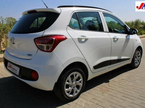 Used Hyundai Grand i10 2019 MT for sale in Ahmedabad