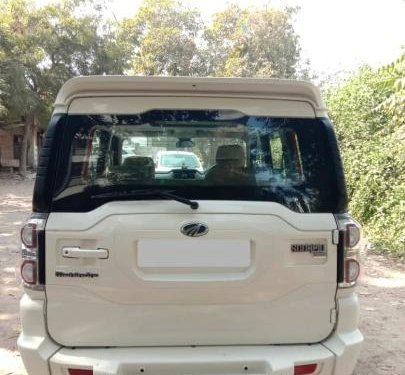 Used 2015 Mahindra Scorpio MT for sale in Ahmedabad