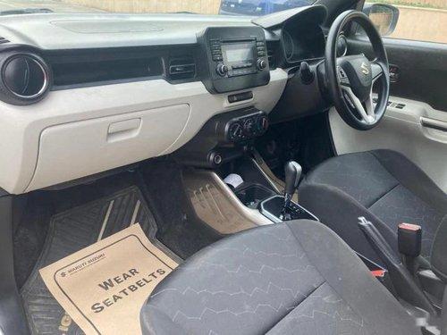 Used Maruti Suzuki Ignis 2018 MT for sale in New Delhi